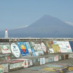 <b>Horta, Faial, The Azores, Portugal</b> | Kamera: E990 | Brennweite: 16.8mm | Blende: ƒ/9.3 | Verschlusszeit: 1/308s | ISO: 100
