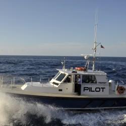 <b>Pilot boat, Grand Bahama</b> | Kamera: NIKON D700 | Brennweite: 28mm | Blende: ƒ/7.1 | Verschlusszeit: 1/640s | ISO: 200