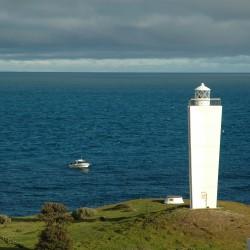 <b>Cape Jervis lighthouse, Australia</b> | Kamera: NIKON D70s | Brennweite: 70mm | Blende: ƒ/11 | Verschlusszeit: 1/250s |