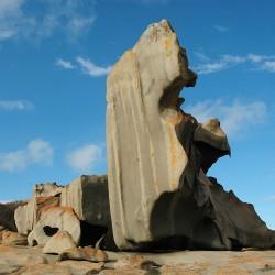<b>Remarkable Rocks, Kangaroo Island</b> | Kamera: NIKON D70s | Brennweite: 18mm | Blende: ƒ/16 | Verschlusszeit: 1/160s |