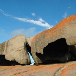 <b>Remarkable Rocks, Kangaroo Island</b> | Kamera: NIKON D70s | Brennweite: 18mm | Blende: ƒ/16 | Verschlusszeit: 1/125s |