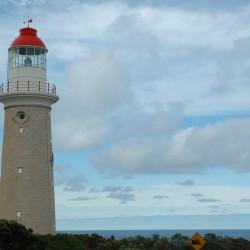 <b>Cape du Couedic lighthouse, Kangaroo Island, Australia</b> | Kamera: NIKON D70s | Brennweite: 46mm | Blende: ƒ/9 | Verschlusszeit: 1/320s |