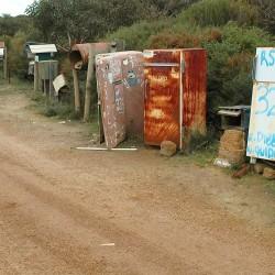 <b>Vivonne Bay, Kangaroo Island</b> | Kamera: NIKON D70s | Brennweite: 25mm | Blende: ƒ/13 | Verschlusszeit: 1/60s |