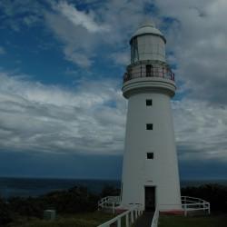 <b>Cape Otway lighthouse, Australia</b> | Kamera: NIKON D70s | Brennweite: 18mm | Blende: ƒ/7.1 | Verschlusszeit: 1/2000s |