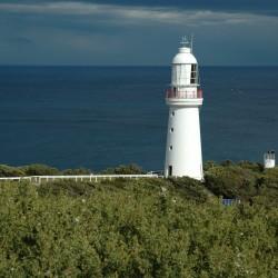 <b>Cape Otway lighthouse, Australia</b> | Kamera: NIKON D70s | Brennweite: 56mm | Blende: ƒ/7.1 | Verschlusszeit: 1/1250s |