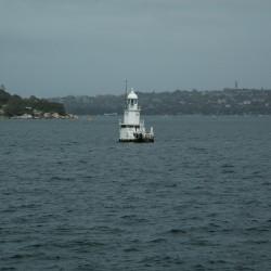 <b>Western Channel Pile Light, Sydney Harbour, Australia</b> | Kamera: NIKON D70s | Brennweite: 70mm | Blende: ƒ/10 | Verschlusszeit: 1/640s |