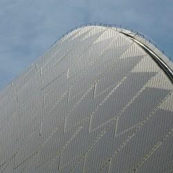 <b>Sydney Opera House</b> | Kamera: NIKON D70s | Brennweite: 105mm | Blende: ƒ/22 | Verschlusszeit: 1/320s |
