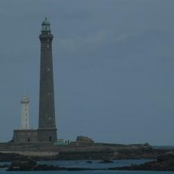 <b>Phare du Île de Vierge, north coast Finistere, Brittany</b> | Kamera: NIKON D70s | Brennweite: 210mm | Blende: ƒ/7.1 | Verschlusszeit: 1/1250s |