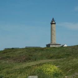 <b>Phare de l'Île de Batz, Brittany</b> | Kamera: NIKON D70s | Brennweite: 70mm | Blende: ƒ/16 | Verschlusszeit: 1/200s |