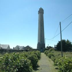 <b>Phare de Trézien, Trézien, westcoast of Brittany</b> | Kamera: NIKON D70s | Brennweite: 18mm | Blende: ƒ/11 | Verschlusszeit: 1/200s |