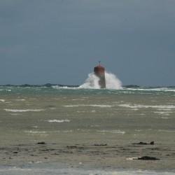 <b>Port de Brignogan-Plage, Brittany, France</b> | Kamera: NIKON D70s | Brennweite: 210mm | Blende: ƒ/10 | Verschlusszeit: 1/500s |
