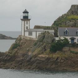 <b>Phare de Île Louët, Bay of Morlaix, Brittany</b> | Kamera: NIKON D70s | Brennweite: 170mm | Blende: ƒ/8 | Verschlusszeit: 1/320s |