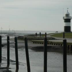 "<b>Lighthouse ""Kleiner Preusse"", Wremen, Germany</b> | Kamera: NIKON D70s | Brennweite: 65mm | Blende: ƒ/7.1 | Verschlusszeit: 1/500s |"