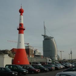 <b>Unterfeuer, Bremerhaven, Germany</b> | Kamera: NIKON D70s | Brennweite: 25mm | Blende: ƒ/7.1 | Verschlusszeit: 1/500s |