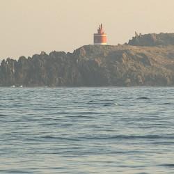 <b>Punta Robaleira, Cabo de Home, Vigo</b> | Kamera: NIKON D70s | Brennweite: 210mm | Blende: ƒ/5.6 | Verschlusszeit: 1/320s |