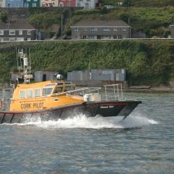 <b>Pilot boat, Cork</b> | Kamera: NIKON D70s | Brennweite: 70mm | Blende: ƒ/4.5 | Verschlusszeit: 1/640s |