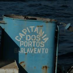 <b>Pilot boat, Mindelo, Cape Verde</b> | Kamera: NIKON D70s | Brennweite: 200mm | Blende: ƒ/7.1 | Verschlusszeit: 1/2500s |