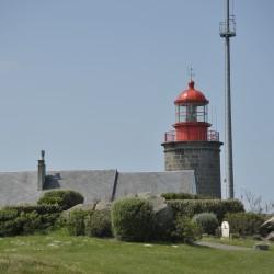 <b>Phare de Granville, Normandy</b> | Kamera: NIKON D700 | Brennweite: 112mm | Blende: ƒ/5.6 | Verschlusszeit: 1/3200s | ISO: 400