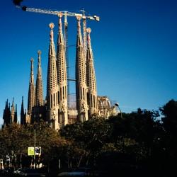 <b>Sagrada Família, Barcelona</b> | Kamera: NIKON D700 |  |  | Verschlusszeit: 1/200s | ISO: 200