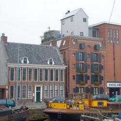 <b>Noorderhaven, Groningen</b> | Kamera: NIKON D700 | Brennweite: 50mm | Blende: ƒ/8 | Verschlusszeit: 1/30s | ISO: 200