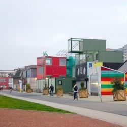 <b>Open Lab Ebbinge, Ebbingekwartier, Groningen</b> | Kamera: NIKON D700 | Brennweite: 45mm | Blende: ƒ/4.2 | Verschlusszeit: 1/15s | ISO: 800