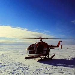 <b>Helicopter transfer</b> | Kamera: Filmscan 35mm |  |  | Verschlusszeit: 1/11s |
