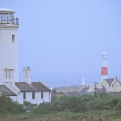 <b>PortlandBill low light and Portland Bill lighthouse (background)</b> |  |  |  |  |