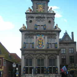 <b>Westfries Museum, Hoorn</b> | Kamera: Canon DIGITAL IXUS 850 IS | Brennweite: 7.564mm | Blende: ƒ/3.5 | Verschlusszeit: 1/400s |