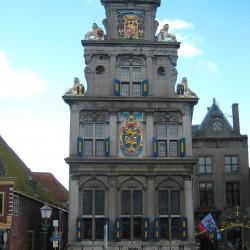 <b>Westfries Museum, Hoorn</b> | Kamera: Canon DIGITAL IXUS 850 IS | Brennweite: 7.564mm | Blende: ƒ/3.5 | Verschlusszeit: 1/400s |
