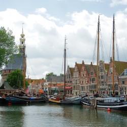 <b>Hoorn, alter Hafen</b> | Kamera: NIKON D700 | Brennweite: 48mm | Blende: ƒ/8 | Verschlusszeit: 1/320s | ISO: 200