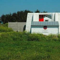 <b>Navigational light Lanildut, Aber Ildut, westcoast Brittany</b> | Kamera: NIKON D70s | Brennweite: 70mm | Blende: ƒ/11 | Verschlusszeit: 1/800s |