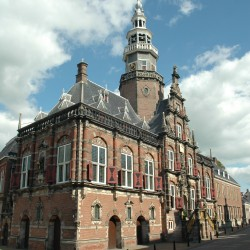 <b>Bolsward, Rathaus</b> |  |  |  |  |
