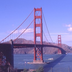 <b>Golden Gate Bridge, San Fancisco</b> |  |  |  |  |