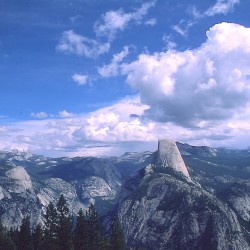 <b>Yosemite National Park with Half Dome</b> |  |  |  |  |