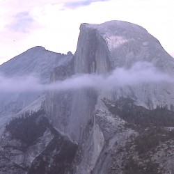 <b>Half Dome (tribute to Ansel Adams), Yosemite NP</b> |  |  |  |  |