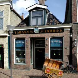 <b>Douwe Egberts Museum, Joure</b> | Kamera: E990 | Brennweite: 8.2mm | Blende: ƒ/5.5 | Verschlusszeit: 1/304s | ISO: 100