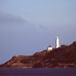 <b>Start Point Light, Dartmouth (1836)</b> | Kamera: Filmscan 35mm |  |  | Verschlusszeit: 1/11s |