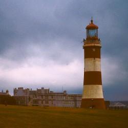 <b>Eddystone Light (Smeaton's Tower), Plymouth (1759)</b> | Kamera: Filmscan 35mm |  |  | Verschlusszeit: 1/11s |