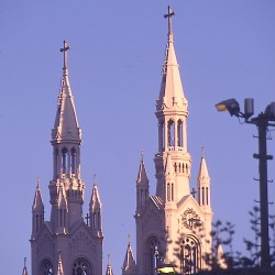<b>Saints Peter and Paul Church, San Francisco</b> |  |  |  |  |