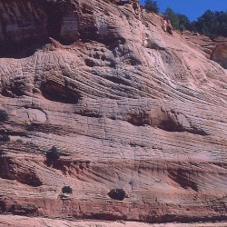 <b>Bryce Canyon geology</b> |  |  |  |  |