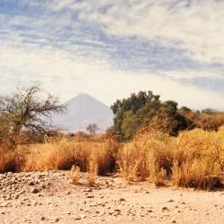<b>Atacama desert with Licancabur</b> | Kamera: NIKON D700 |  |  | Verschlusszeit: 1/80s | ISO: 200