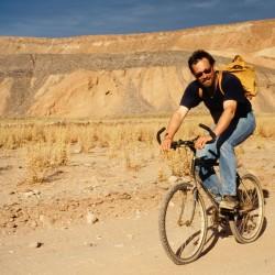 <b>Goetz @ Atacama desert</b> | Kamera: NIKON D700 |  |  | Verschlusszeit: 1/80s | ISO: 200