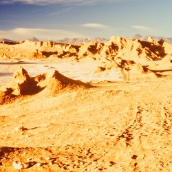 <b>Valle de la Luna, Atacama desert</b> | Kamera: NIKON D700 |  |  | Verschlusszeit: 1/80s | ISO: 200