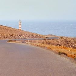 <b>Faro Punta Sardina, Gáldar, Gran Canaria</b> | Kamera: NIKON D700 |  |  | Verschlusszeit: 1/125s | ISO: 200