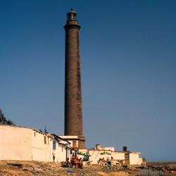 <b>Faro de Maspalomas, Gran Canaria</b> | Kamera: NIKON D700 |  |  | Verschlusszeit: 1/125s | ISO: 200