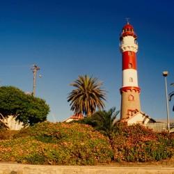 <b>Lighthouse Swakopmund</b> | Kamera: NIKON D700 |  |  | Verschlusszeit: 1/160s | ISO: 200