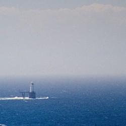 <b>Roman Rock lighthouse</b> | Kamera: NIKON D700 |  |  | Verschlusszeit: 1/40s | ISO: 200