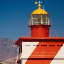 <b>Green Point Light, Cape Town</b> | Kamera: NIKON D700 |  |  | Verschlusszeit: 1/125s | ISO: 200