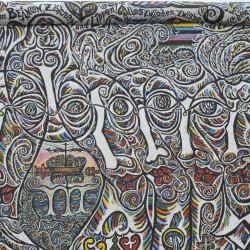 <b>The Berlin Wall</b> | Kamera: NIKON D700 | Brennweite: 34mm | Blende: ƒ/9 | Verschlusszeit: 1/125s | ISO: 200