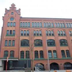<b>Prototypmuseum Hamburg</b> | Kamera: NIKON D700 | Brennweite: 24mm | Blende: ƒ/11 | Verschlusszeit: 1/320s | ISO: 1250